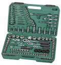 120件套6.3 X 10 X 12.5MM系列公英制组套工具