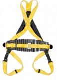 SPERIAN 双挂点经济型全身安全带 配定位腰带