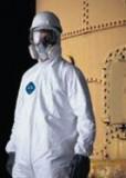 杜邦 Tyvek1422A化学防护服 L