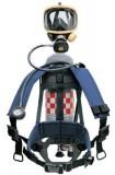 斯博瑞安 正压式呼吸器-6.8L LUXFER碳瓶