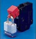 贝迪 120/277V 卡箍式断路器锁 1把/包