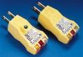 贝迪 E-Z CHECK PLUS GFI 电路测试仪