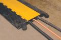 五槽线槽板、黄黑