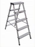 铝合金梯凳 承重 150KG 工作高度 1.32m
