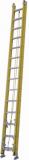 玻璃钢伸缩梯 承重 150KG 延伸长度9.8m