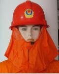 新式消防头盔