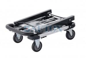 铝制伸缩折叠推车 承重150kg