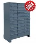 60抽屉存储柜系统