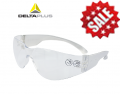 防紫外线安全眼镜 透明