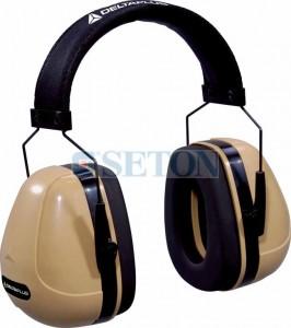 F1马尼库尔防噪音耳罩