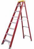 玻璃钢单侧梯 承重 150KG