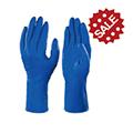 一次性医疗超厚乳胶手套(无粉)
